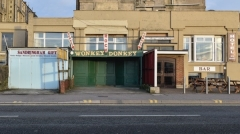 4 Wonkey Donkey, Weston-Super-Mare,