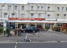 55 Midland Hotel, Weston-Super-Mare