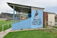 6 Borth Town Football Club