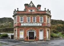 38 Cliff Railway, Aberystwyth