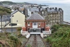 3 Lower Control Room, Cliff Railway, Aberystwyth
