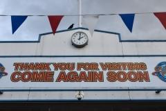 66 Grand Pier, Weston-Super-Mare