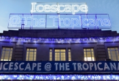 59 Icescape @ The Tropicana, Weston-super-Mare