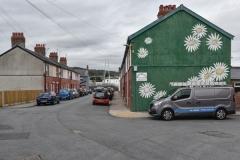 49 Beverley's Hair Salon, Spring Gardens, Aberystwyth