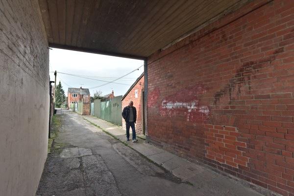 Gateway Lane