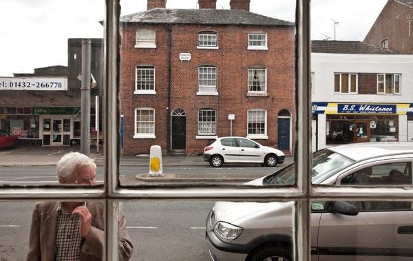 29 St Martin's Street, Hereford