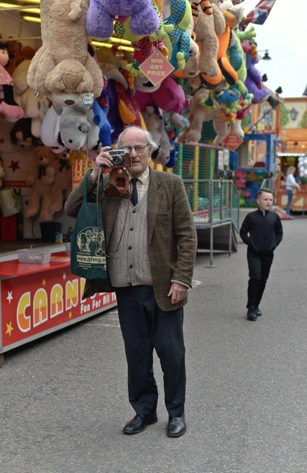 Leominster May Fair