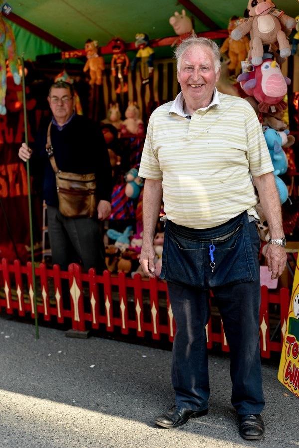 Ludlow May Fair