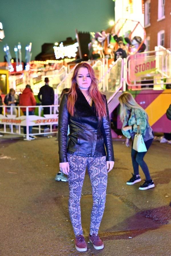 Hereford May Fair