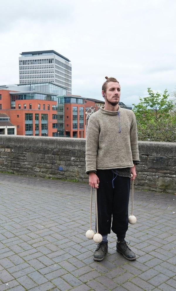 Jay from Bristol in Bristol