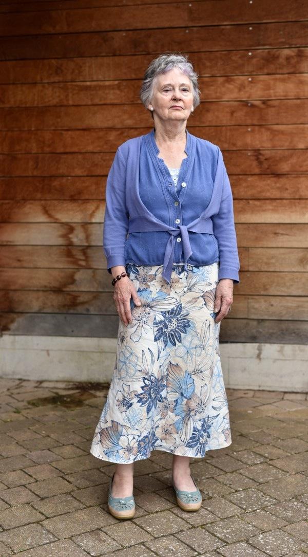 Sue Lindsay