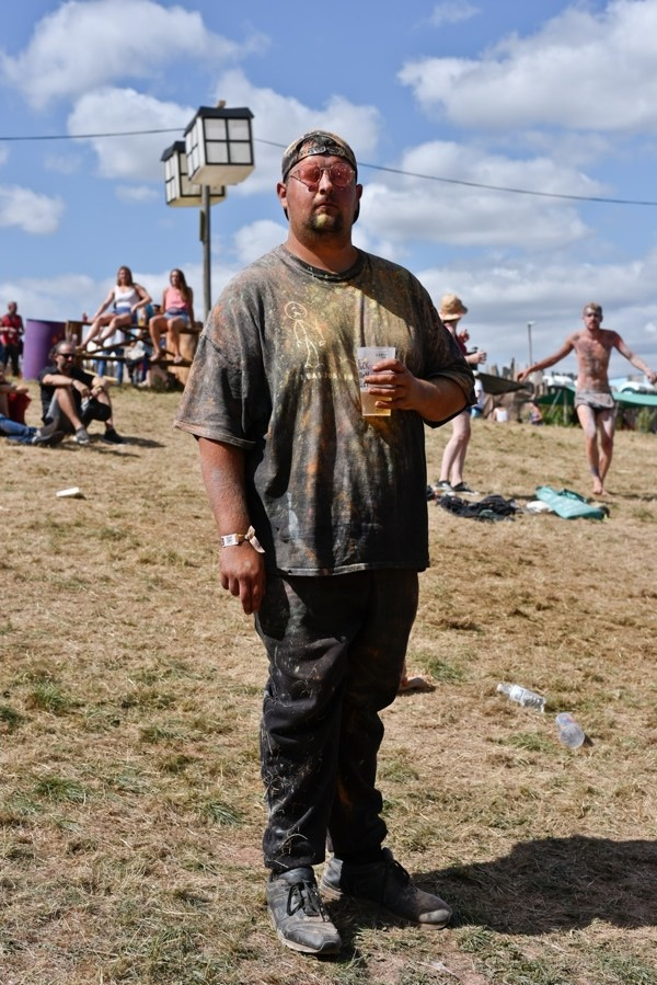 Nozstock Festival 2018