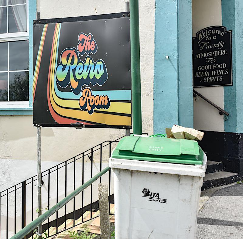 Weston-super-mare - June 2019